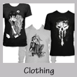 Original Art Clothing, Shirts, Tees, T-Shirts, Hoodies, Sweatshirts, Hats